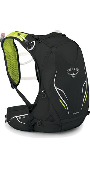 Osprey Duro 15 Electric Black